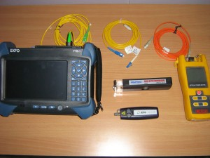 Fiber-and-Optical-equipments